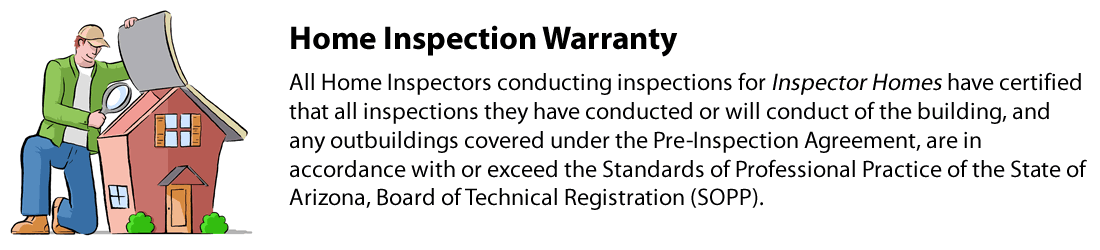 Home Inspection Warranty